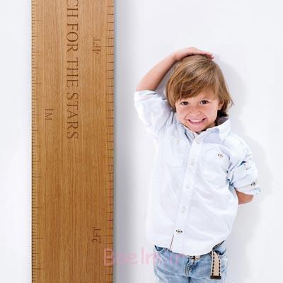 ,کوتاه قدی در کودکان,تاثیر تغذیه بر قد کودک