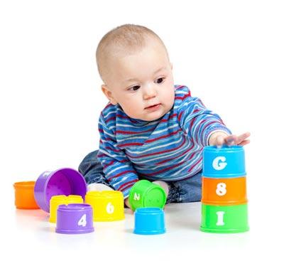 یادگیری در نوزادان,یادگیری بهتر