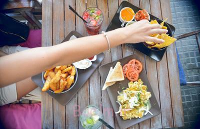 بیماری آرتریت روماتوئید, رژیم غذایی