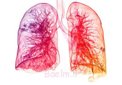 بیماری ریوی, سرطان ریه