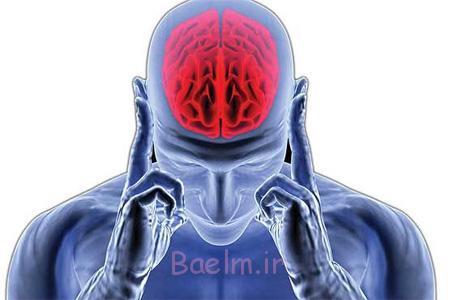 بیماری های مغزی,علائم سکته مغزی, سکته مغزی