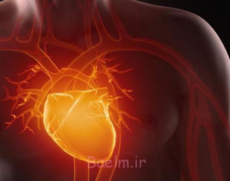 بیماری های قلبی,سکته قلبی, نشانه های بیماری قلبی