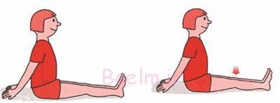 حرکات ایزومتریک, تمرینات ایزومتریک, تمرینات ایزومتریک چیست