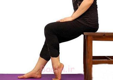لاغر کردن پاها, لاغر شدن پاها, روشهای لاغر کردن پاها