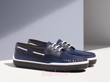 جدیدترین کفش های مردانه سال 95, مدل کفش چرم مردانه