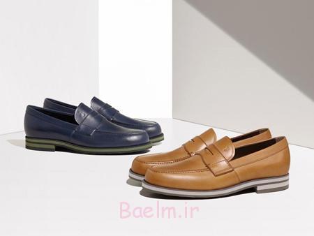 مدل کفش مردانه برند TODS,مدل کفش مردانه