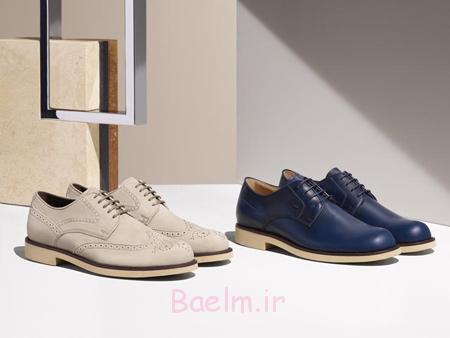 جدیدترین مدل کفش مردانه, جدیدترین کفش های مردانه سال 95