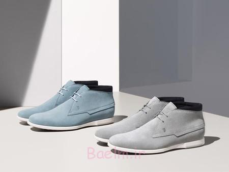 مدل کفش مردانه, کفش مردانه برند TODS
