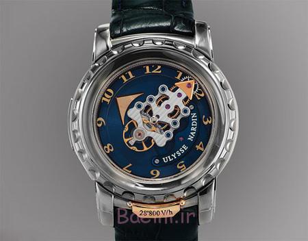 تغییرات مهم ساعت,پرطرفدارترین مدل ساعت