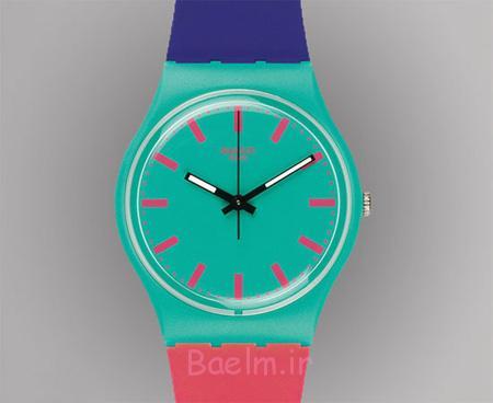 طراحی انواع مدل ساعت, آشنایی با دنیای ساعت سازی