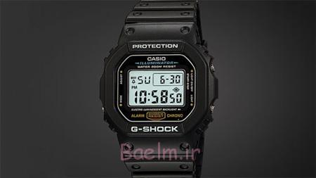 پرطرفدارترین مدل ساعت,مدل ساعت های پیشرفته