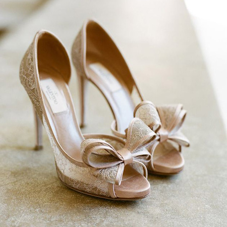 جدیدترین کفش عروس, شیک ترین مدل کفش عروس