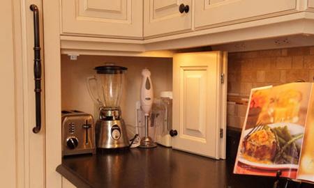 طراحی دکوراسیون آشپزخانه,دکوراسیون آشپزخانه