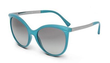 نمونه هایی از شیک ترین مدل های  عینک آفتابی زنانه برند آرمانی