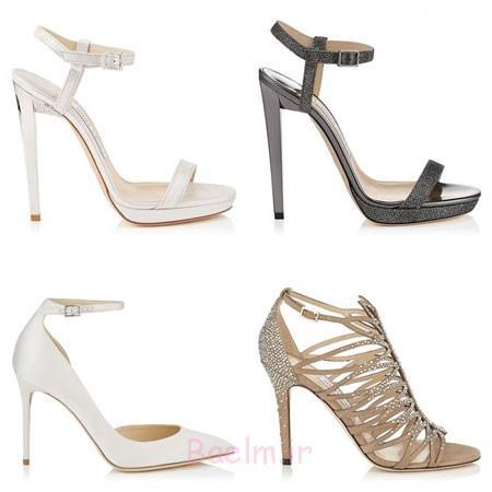 مدل کفش عروس,جدیدترین مدل کفش عروس