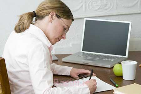 معایب کار کردن در خانه