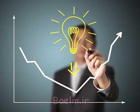 تفاوت های نوآوری با خلاقیت