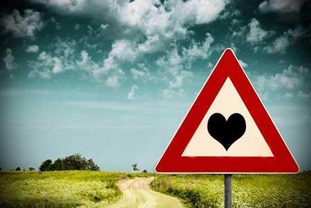 هشدارهای قبل از ازدواج