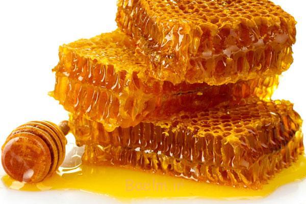 آیا عسل های امروزی کاملا بی خاصیت مضر هستند ؟