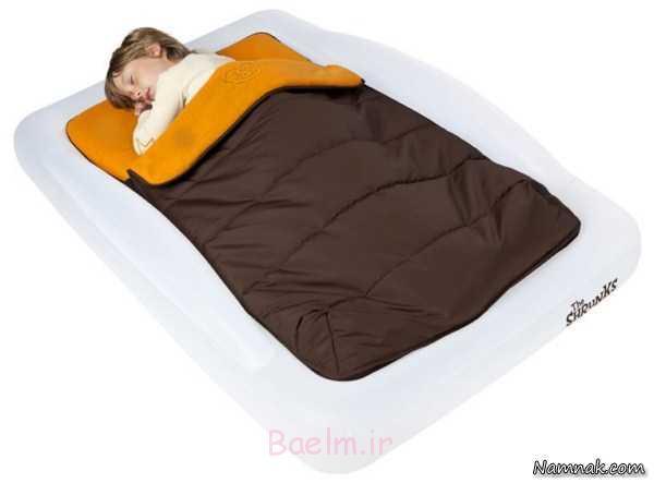 کیسه خواب شیک ، کیسه خواب نوزاد ، مدل کیسه خواب نوزاد