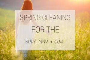 پاکسازی بدن در بهار با ماءالشعیر!
