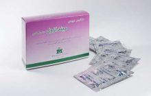 موارد مصرف و عوارض داروی مبندازول Mebendazole
