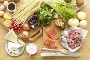آیا یک رژیم غذایی لاغری اختصاصی شما وجود دارد ؟