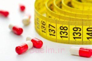 لاغر شدن یا این روش ها خطرناک است، مواظب باشید!!