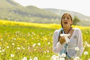 حساسیت فصلی بهاره را با روش های خانگی کمتر کنید!!