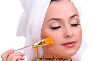 جوش صورت و سیاهی دور چشم تان را با این روش خانگی درمان کنید!!