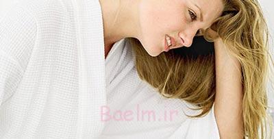 علائم پیکا در بارداری,عوارض پیکا در بارداری