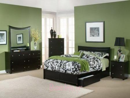 بهترین دیزاین اتاق خواب,چیدمان اتاق خواب, چیدمان اتاق خواب عروس, چیدمان اتاق خواب دخترانه, چیدمان اتاق خواب نوجوان,