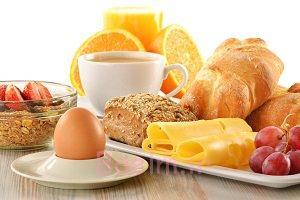 اگر هدف شما کاهش وزن است،این صبحانه های خوشمزه را بخورید
