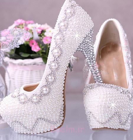مدلهای کفش مجلسی زنانه,مدل کفش مجلسی زنانه جدید,کفش مجلسی زنانه