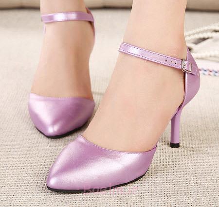 کفش مجلسی زنانه شیک,کفش مجلسی زنانه,زیباترین کفش مجلسی زنانه