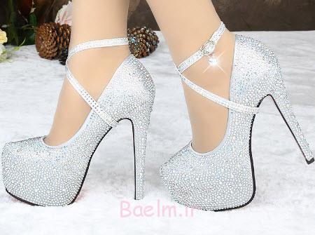 مدلهای کفش مجلسی زنانه, مدل کفش مجلسی زنانه جدید,کفش مجلسی زنانه