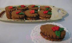 آموزش انواع شیرینی | مواد لازم و طرز تهیه شیرینی نسکافه و گردویی ویژه عید نوروز