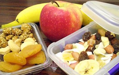 تغذیه سالم, راههای کاهش وزن