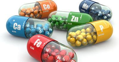 ویتامینهای مورد نیاز بدن, مکملهای ویتامینی