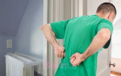 عفونت ادراری, تشخیص بیماری کلیوی