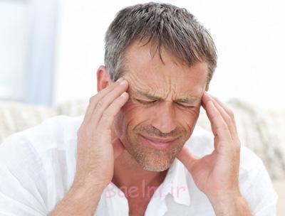 انواع سردرد, سردرد خوشه ای