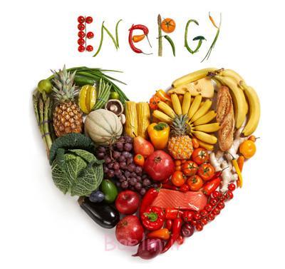حفظ انرژی بدن, غلات صبحانه سبوس دار