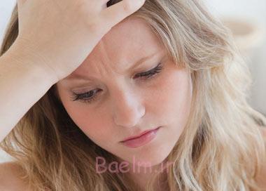 ترشحات واژن,دلیل افزایش ترشحات واژن,افزایش ترشحات واژن