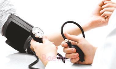 کاهش فشار خون, جلوگیری از افزایش فشار خون,دستگاه فشار خون