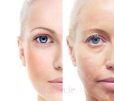 پیرشدن زودهنگام,راههای تشخیص سرطان,پیری زودرس