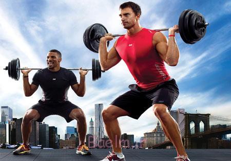 ورزشهای قدرتی,ورزش قدرتی,بدنسازی