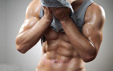 عضلات مرکزی بدن, نقش عضلات مرکزی بدن,ماهیچه های مرکزی بدن