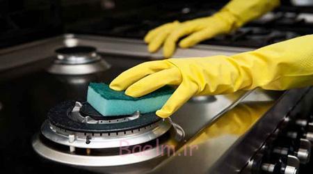 پاکسازی خانه, نکاتی برای خوشبو کردن خانه