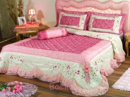 تزیین اتاق خواب عروس,نحوه تزیین اتاق خواب عروس