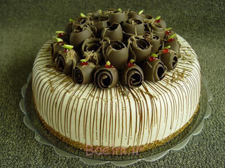 طراحی کیک روز مادر, عکس های کیک روز مادر